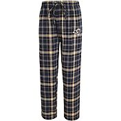 Concepts Sport Men's Los Angeles Rams Ultimate Flannel Navy Pants