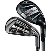 Callaway Big Bertha OS Hybrid/Irons – (Graphite/Steel)