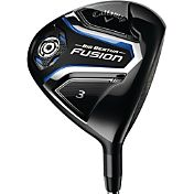 Callaway Women's Big Bertha Fusion Fairway Wood