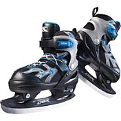 DBX Boys' Adjustable Skates