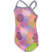 Dolfin Girls' Toddler Uglies Jubilee Swimsuit