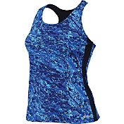 Dolfin Women's Printed Tankini Top