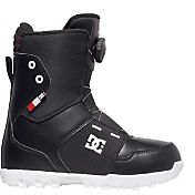 DC Shoes Youth Scout 2016-2017 Snowboard Boots