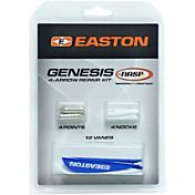 Easton NASP Genesis Arrow Repair Kit – White & Blue