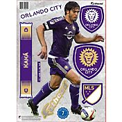 Fathead Orlando City Kaka Player Wall Decal