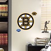 Fathead Boston Bruins Teammate Logo