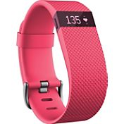 Fitbit Charge HR Wireless Heart Rate & Activity Wristband