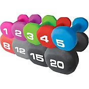Fitness Gear 1 lb Neoprene Dumbbell