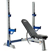 Fitness Gear 2017 Pro Olympic Bench