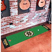 FANMATS Boston Bruins Putting Mat
