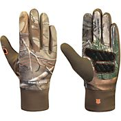 Field & Stream Men's Every Hunt Softshell Hunting Gloves