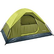 Field & Stream Quad 2 Person Dome Tent