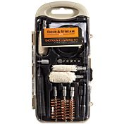 Field & Stream 17-Piece Compact Shotgun Cleaning Kit