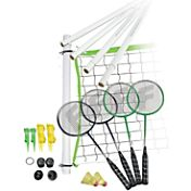 Franklin Intermediate Badminton Set