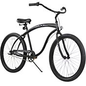 Firmstrong Adult 26'' Bruiser Man Three Speed Beach Cruiser Bike