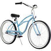 Firmstrong Women's 24'' Urban Lady Three Speed Beach Cruiser Bike