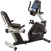 Fuel R43 Recumbent Bike
