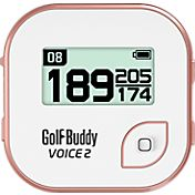 GolfBuddy Voice 2 Golf GPS – Rose