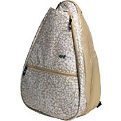 Glove It Women's Printed Tennis Backpack