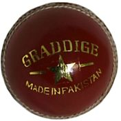 Graddige Adult Club Cricket Ball