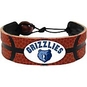 GameWear Memphis Grizzlies Team NBA Bracelet