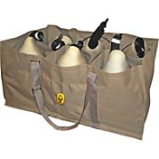 Hard Core 6 Slot Goose Decoy Bag