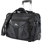High Sierra XBT Wheeled Messenger Bag