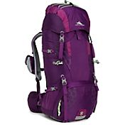 High Sierra Women's Hawk 45L Internal Frame Pack