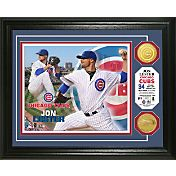 Highland Mint Chicago Cubs Jon Lester Photo Mint