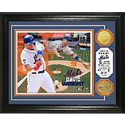 Highland Mint New York Mets David Wright Photo Mint