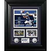 The Highland Mint Dallas Cowboys Dez Bryant 'Marquee' Framed Silver Coin Photo Mint