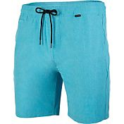 Hurley Men's Phantom One & Only Volley Hybrid Shorts