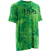 Huk Men's Performance Kryptek Short Sleeve Shirt