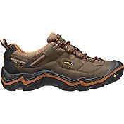 KEEN Men's Durand Low Waterproof Hiking Shoes