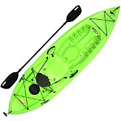 Lifetime Tamarack Tioga 120 Kayak with Paddle