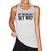 Lorna Jane Women's My Workout Tank Top
