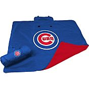 Chicago Cubs All-Weather Blanket