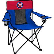 Chicago Cubs Elite Chair