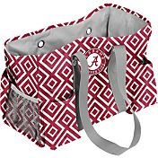 Alabama Crimson Tide Double-Diamond Junior Caddy Tote