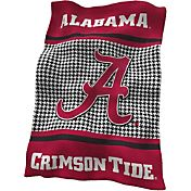 Alabama Crimson Tide Ultra Soft Blanket