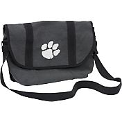 Clemson Tigers Varsity Messenger Bag