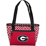 Georgia Bulldogs 16-Can Cooler Tote