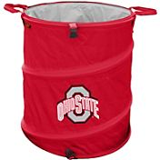 Ohio State Buckeyes Trash Can Cooler