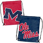 Ole Miss Rebels Doubleheader Backsack