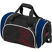 Ole Miss Rebels Locker Duffel