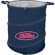 Ole Miss Rebels Trash Can Cooler
