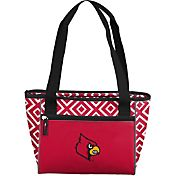 Louisville Cardinals 16-Can Cooler Tote