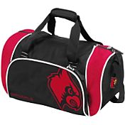 Louisville Cardinals Locker Duffel