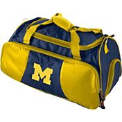 Logo Michigan Wolverines Gym Bag