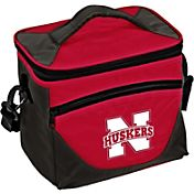 Nebraska Cornhuskers Halftime Lunch Box Cooler